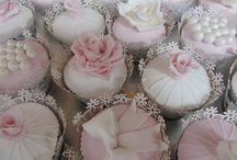 Bruidstaarten door Taart je Taart / Wedding cakes by Taart je Taart