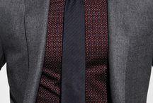 Kravatli klasik
