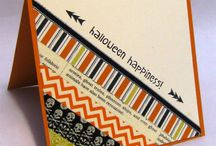 SU! 2013 Fall/Winter catalog / by Hannah Wilkinson - Stampin' Up! Independent Demonstrator