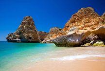 A sunny beauty called Algarve