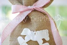Baby gifts bag