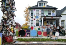 +++ The Heidelberg Project +++ / I love it <3