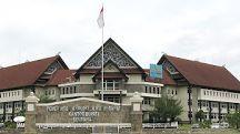 Alamat Sekolah di Kabupaten Kutai Barat