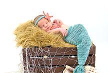 Newborn & Children's Photo Ideas