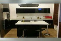 Cocinas PromaviAstur / Diseño y colocación de Cocinas y Baños