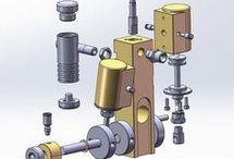 STEEM Engine