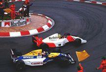 90's Formula 1