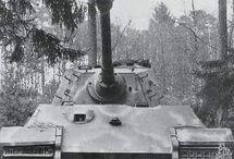 tanque Königstiger
