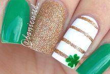 Lucky nail's
