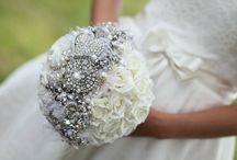 Pour un mariage fleuri