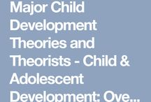 Child & Adolescent develpment