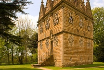 Northamptonshire #roseoftheshires / Things to see and do