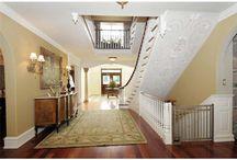 Fabulous Foyers