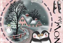 Jan. 2015 .HSA - Frozen / Eileen heeft weer een prachtige kit gemaakt. bedankt Eileen HSA - Frozen.  shop links : http://www.ivyscraps.com/store2/happy-scrap-arts-c-251_258/frozen-p-3799.html http://scrapfromfrance.fr/shop/index.php?main_page=product_info&cPath=88_250&products_id=8523