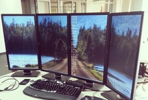 Awesome workstation