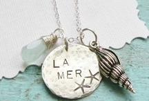 La Mer / by Elinor Dijon