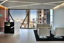 Reception Furniture / Reception area furniture ideas for the office & beyond.