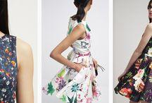 Sukienki na wesele / Inspiracje związane z sukienkami weselnymi. Pomysły na sukienki weselne dla mamy, świadkowej oraz gości weselnych.