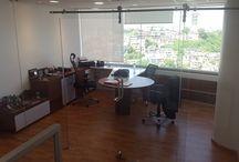 Oficina de venta en The Point Guayaquil
