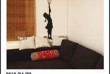 Decorating ideas <3