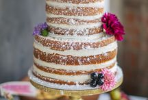 Roundup Post: Naked Cakes