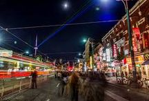 My Toronto / by Keri F