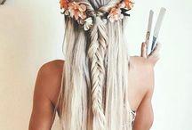 Hair!! ❤