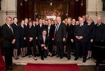BBC Drama: Downton Abbey / by Maximumrider Groves