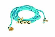 Jewels Ideas / by Krista Taylor