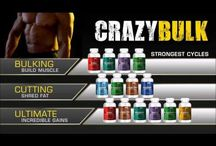 Crazy-bulks.com 100% legal Bodybuilding steroids for muscle gains / Buy crazy bulks muscle building products for enhanced muscle recovery, strength and Power. Try TBal or D-Bal, Crazy-bulks best selling bodybuilding Steroids.  #crazy-bulks #crazy-bulks.com #bodybuilding #health #fitness #steroids #ledhealthandfitness #muscle #diet