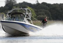 Lough Derg - Out on the Water / With 50 Kilometres of Lough Derg Shoreline the activities on the water range from cruising to canoeing on Lough Derg. Rent a sailing boat or cruiser or leave it to the professionals and sit back and enjoy the ride. Discover an array of Activity Providers