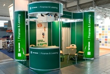 R8 System Booth