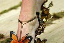 My Fabulous shoes