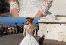 Vestiti wedding