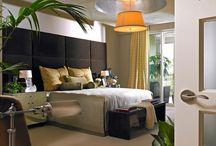 Home Decor  / by Shareka Bentham