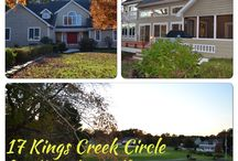 Country Club Living, Southern Delaware / If you enjoy country club living at the beach, the possibilities are endless in Sussex County, Delaware!