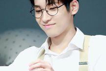 SVT Wonwoo