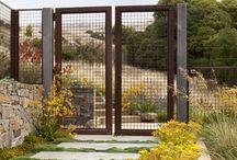 hekken