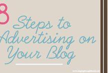 Join the social! / Social media & blogging