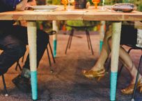 tables / by Tara Craft-Campbell