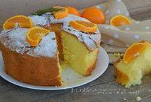 dolce arance