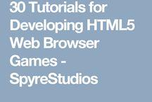 HTML5 Game Dev
