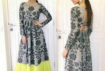 idea dress traditional