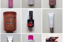 Blog Belleza / Blog de opinión y reviews acerca de productos de belleza, cosmética y más. Conoce mi opinión y experiencia personal.