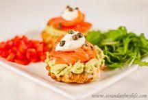 Fish & Seafood Recipes