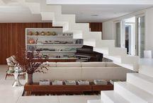 Escadas - Projetos para experimentar