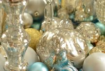 Holiday decor n idea / by Tenille Southern