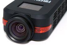 Video Camera & Gimbals