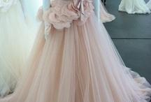 Blushing bride / by Graysen Harrell