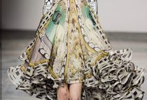 Fashion / by Linda Burke